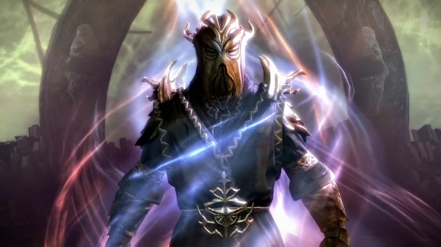『The Elder Scrolls V: Skyrim』 、DLC「Dragonborn」 「Hearthfire」「Dawnguard」の国内配信が決定