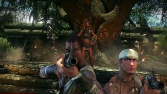 『Far Cry 3』、国内では3月7日に発売決定