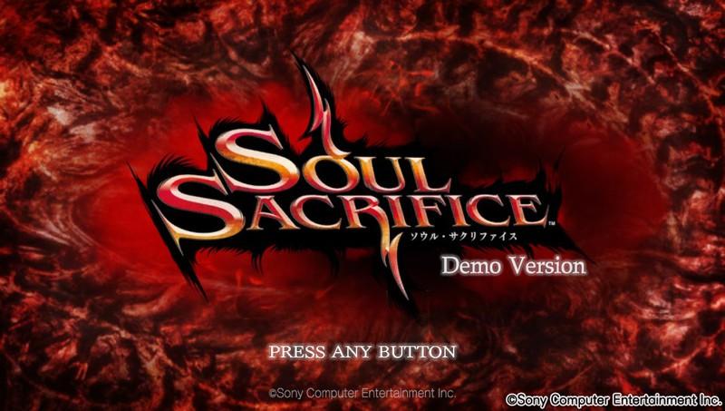 Vita『ソウル・サクリファイス』、引継ぎ内容と発売後の魔物増量が決定