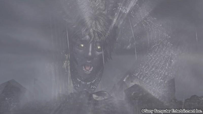 PS VIta『ソウル・サクリファイス』、体験版をプレイしてみた
