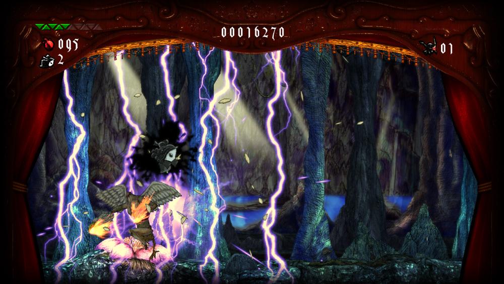 PS3『Black Knight Sword』が1月10日に配信決定。PVを公開