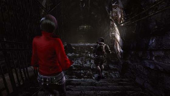 『バイオハザード6』、12月17日に無料アップデートが実施。DLCの情報も公開