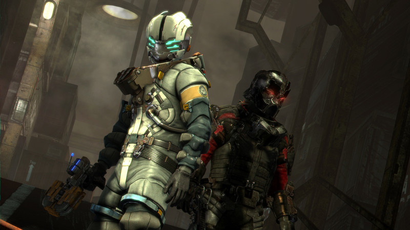 『Dead Space 3』、海外で体験版が1月22日に配信