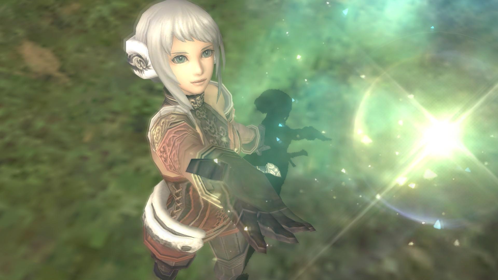 MMORPG『ファイナルファンタジーXI』、拡張ディスク「アドゥリンの魔境」が3月27日に発売