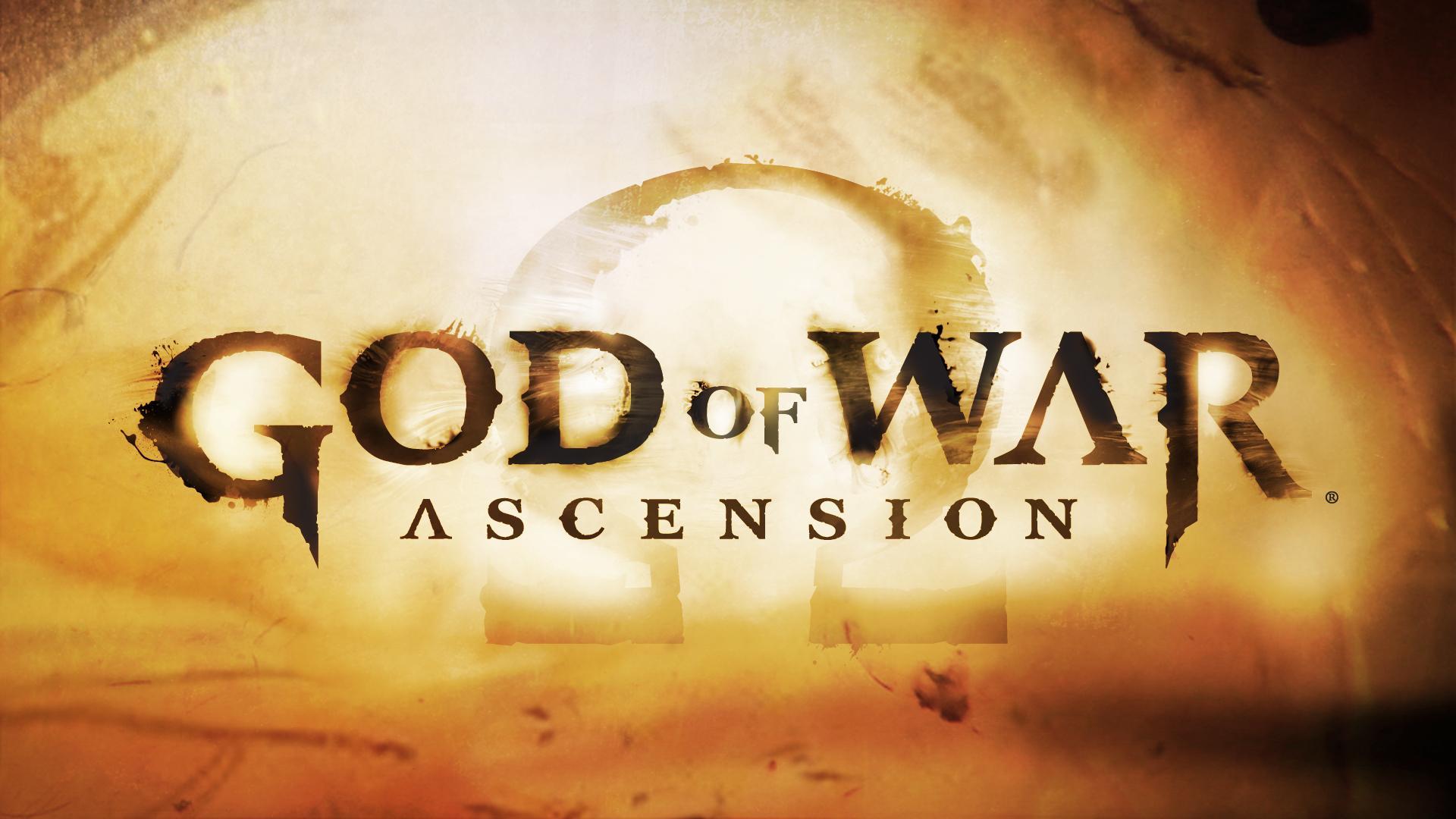 『God of War: Ascension』、実写トレーラーを公開
