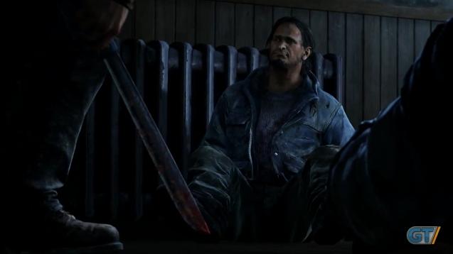 『The Last of Us』、VGA 2012 ティザートレーラーを公開