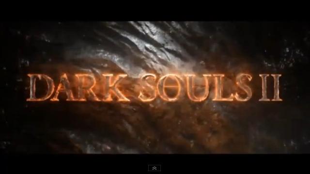 【VGA 2012】『ダークソウル2』を発表。ティザートレーラーを公開