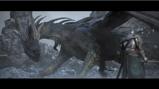 『ダークソウル2』、発売は2014年以降に