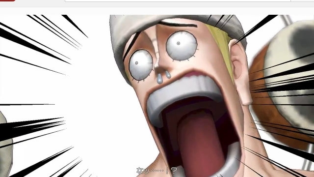PS3/Vita『ワンピース 海賊無双2』、試遊映像を公開
