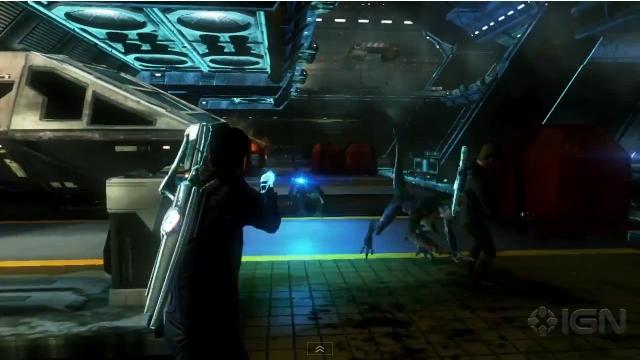 『Star Trek: The Video Game』、発売日が4月23日に決定