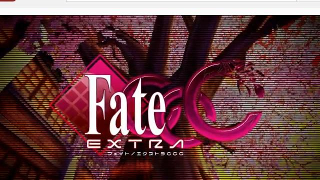 PSP『フェイト/エクストラ CCC』、オープニングアニメを公開