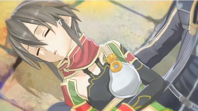 PSP『ソードアート・オンライン』、TVCM(30秒ver)を公開