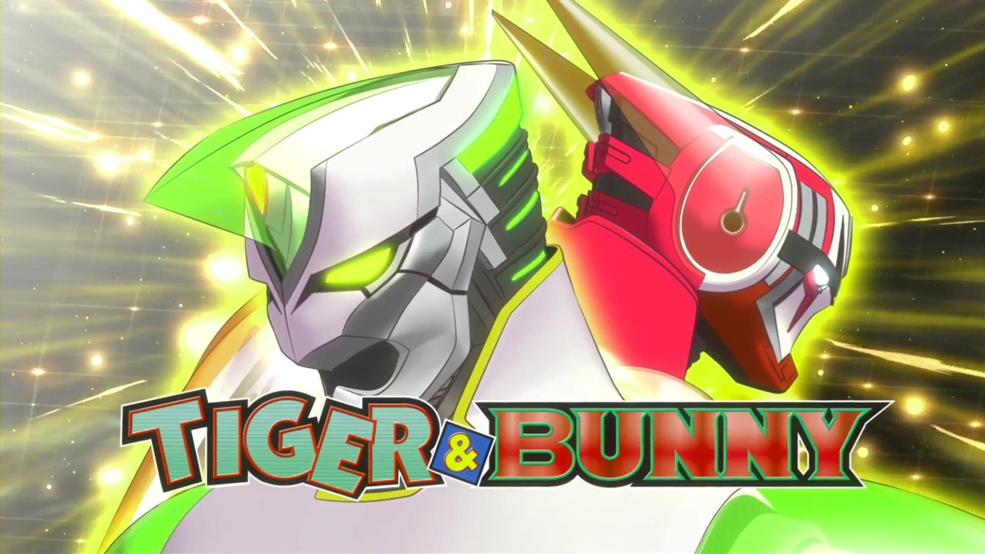 PSP『TIGER & BUNNY ~ヒーローズ デイ~』、発売日が3月20日に決定