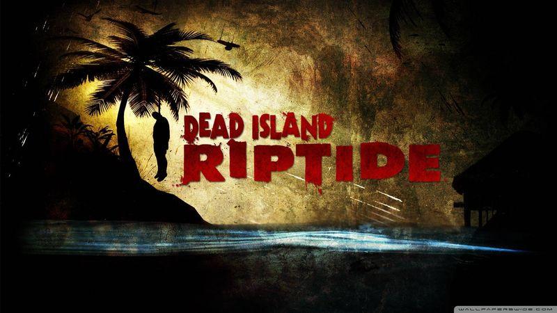 『Dead Island Riptide』、ゲームプレイ動画が公開