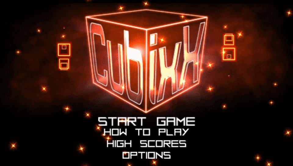 PlayStaion Mobile、『Cubixx』が無料配信中