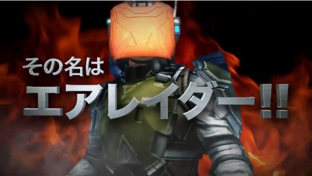 『地球防衛軍4』、第2弾プロモーションビデオを公開