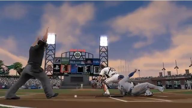 『MLB 13 The Show』が3月発売。ファーストトレーラーを公開