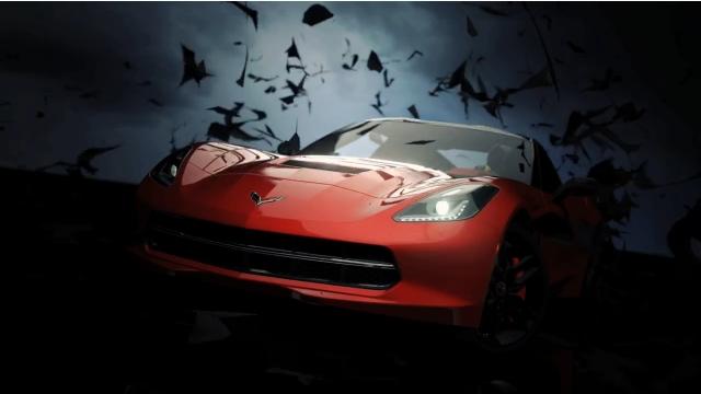 GT5、「コルベット スティングレイ ファイナルプロトタイプ」を1月16日から無料配信