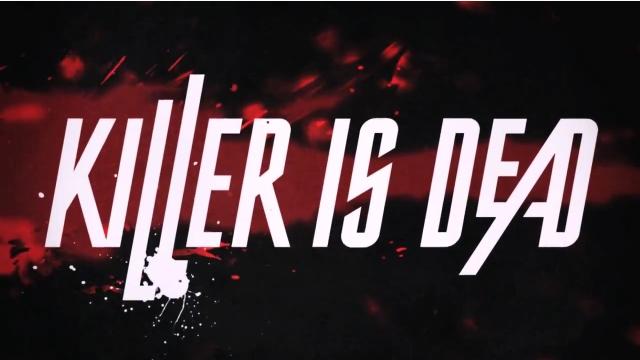 『KILLER IS DEAD(キラー イズ デッド)』、第1弾プロモーションビデオを公開