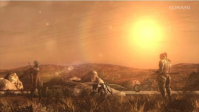 雷電がボスの武器を使用する『メタルギア ライジング リベンジェンス』の最新トレーラーを公開
