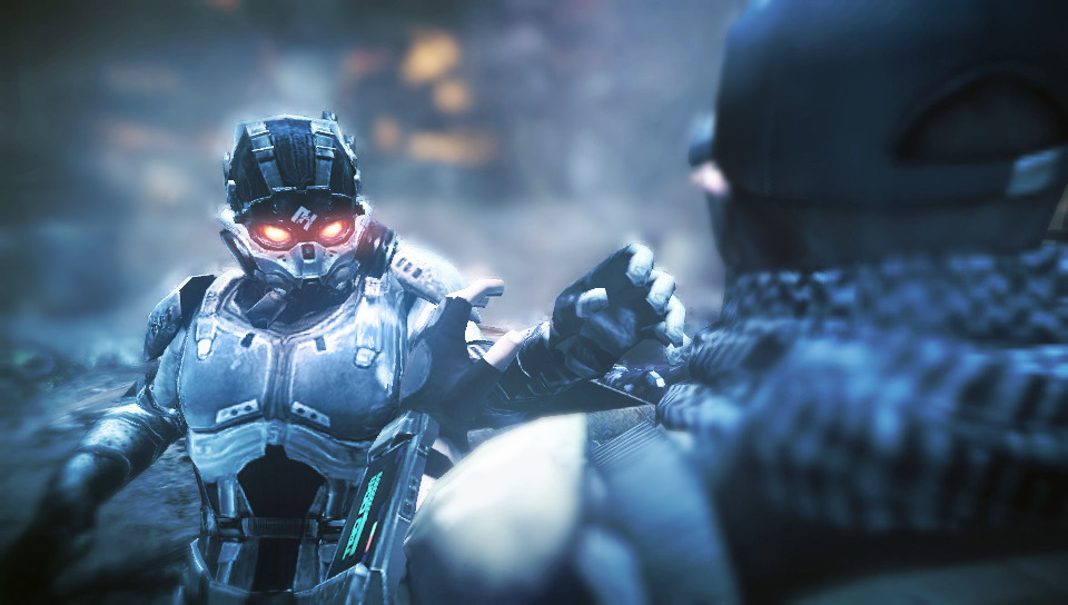 PSVita『Killzone: Mercenary』が北米で9月17日に発売決定