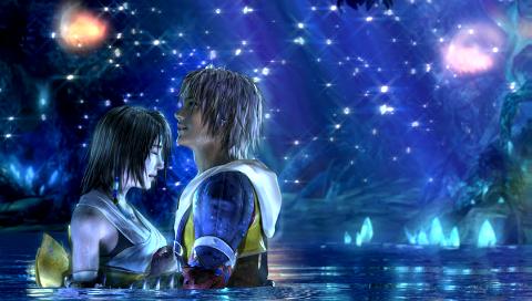 PS3/Vita版『ファイナルファンタジーX HD』がもうすぐ登場?