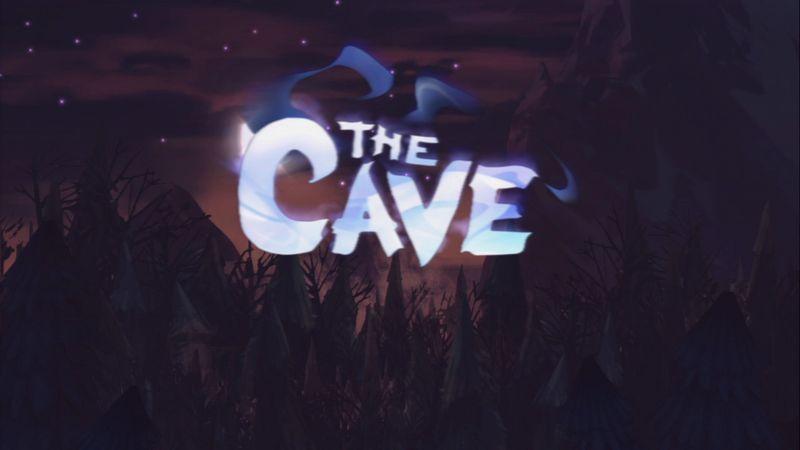 『The Cave』、体験版をプレイしてみた