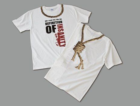 予約でTシャツがもらえる!『ファークライ3』、店頭体験会開催決定