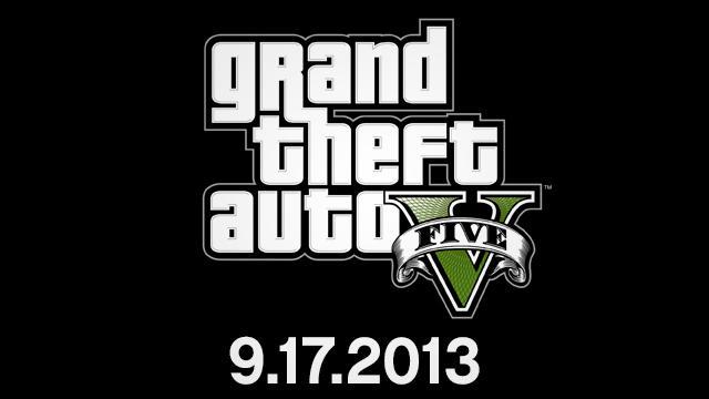 『グランド・セフト・オートV』の発売日が9月17日に決定