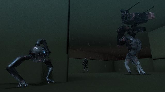 『メタルギア ライジング リベンジェンス』、VRミッション追加DLCがPS3版限定で配信