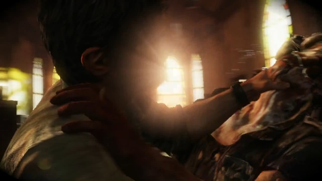感染者がキモイ!『The Last of Us』、開発映像Hushを公開