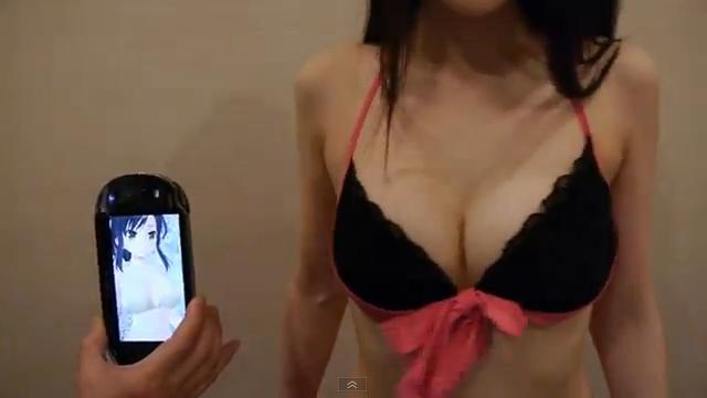 PS Vita『閃乱カグラ SHINOVI VERSUS -少女達の証明-』、Ver1.01のアップデート内容を公開