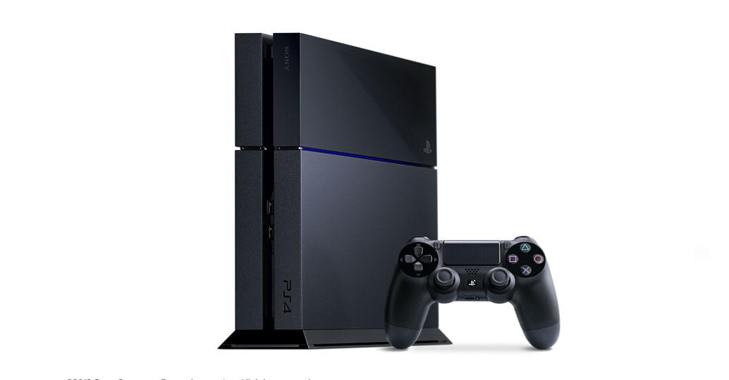 PS4、アジアでは12月に発売
