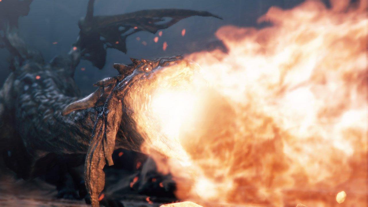 【TGS2013】PS4『deep down』、最新トレーラーを公開