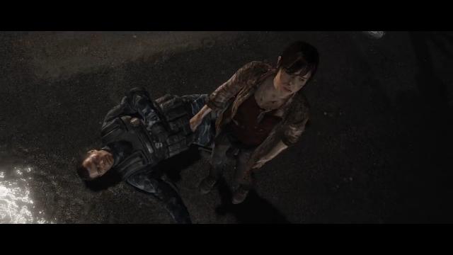 PS3『BEYOND: Two Souls』、海外TVCMを公開
