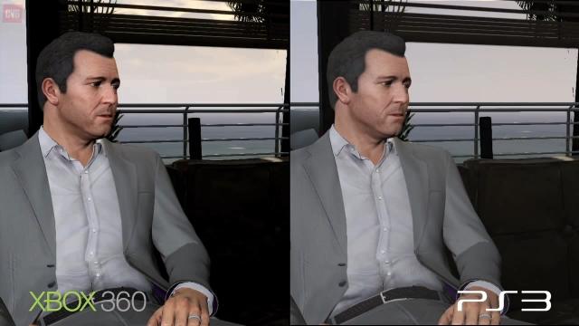 『GTA 5』、PS3版とXbox360版の比較動画を公開