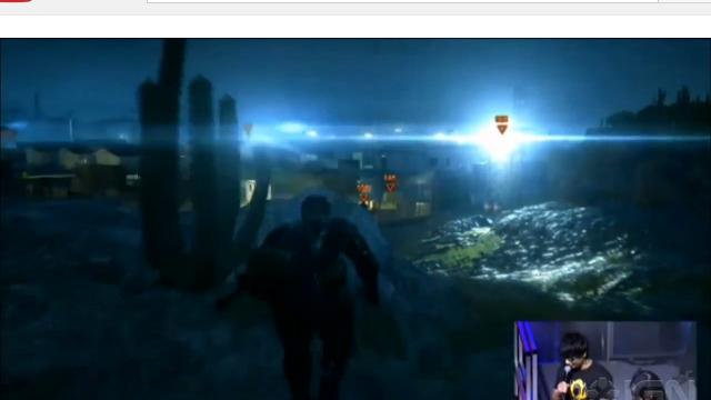 【TGS2013】『Metal Gear Solid V』、デモプレイ動画を公開
