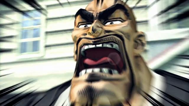 PS3『魁!!男塾 ~日本よ、これが男である!~』、第2弾PVを公開