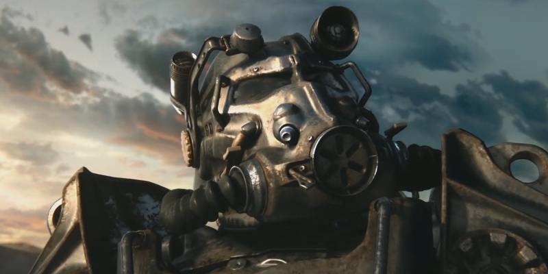 『Fallout 4』、最新トレーラー「The Wanderer」を公開