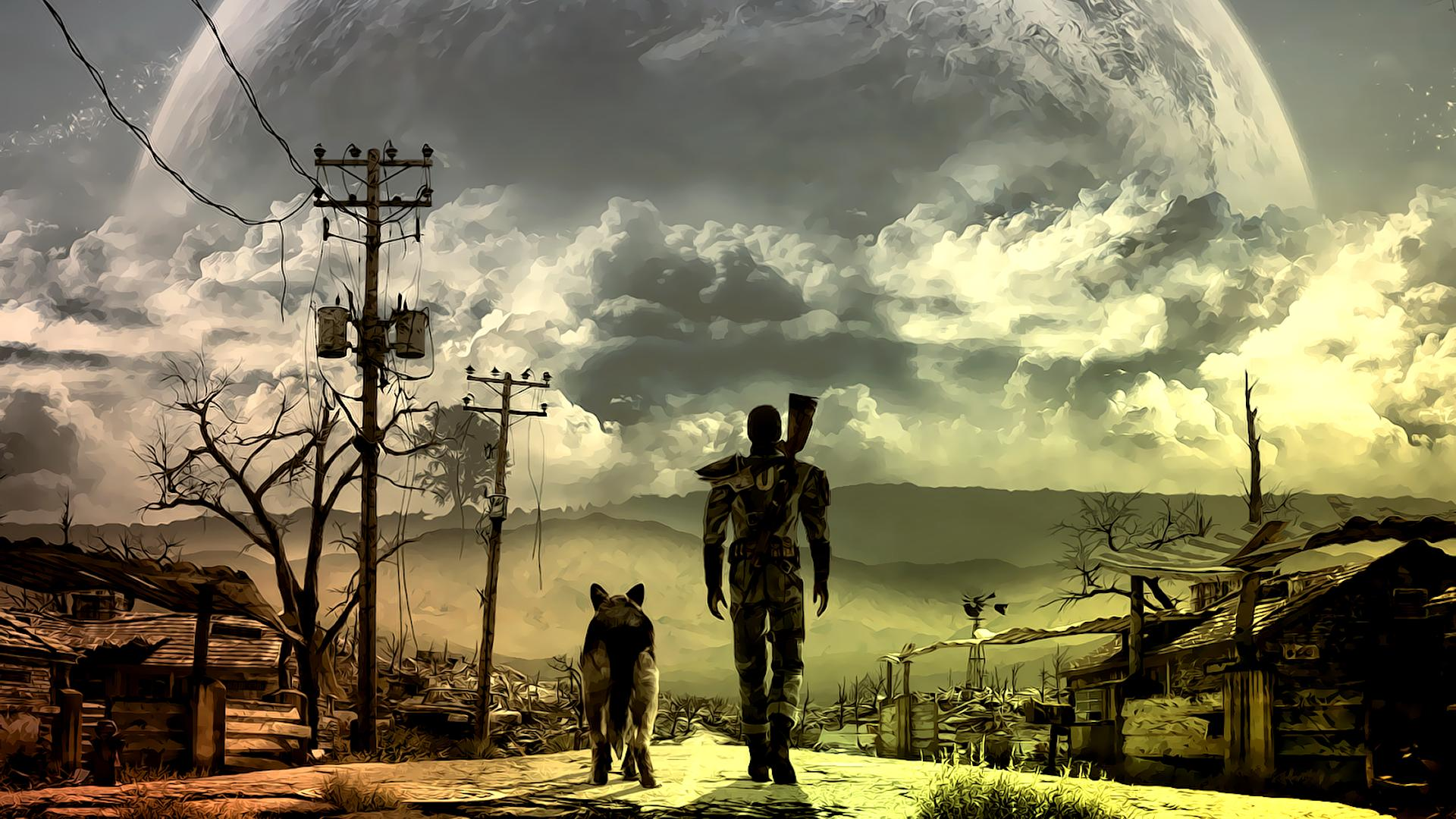 『Fallout 4』、発売初日の出荷本数は約1200万本