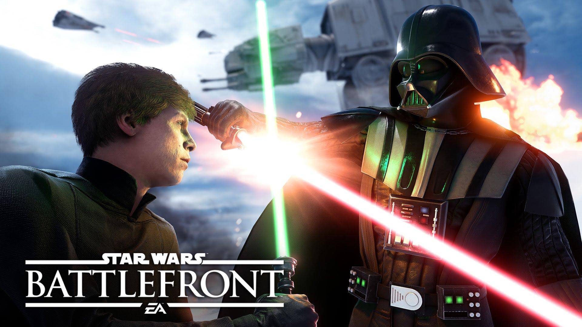 『Star Wars バトルフロント』、1300万本の出荷を達成