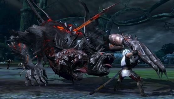 『討鬼伝2』、新武器「盾剣」が登場
