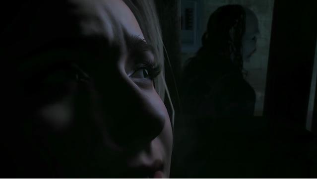 『Until Dawn: Rush of Blood』、ゲームプレイ映像を公開