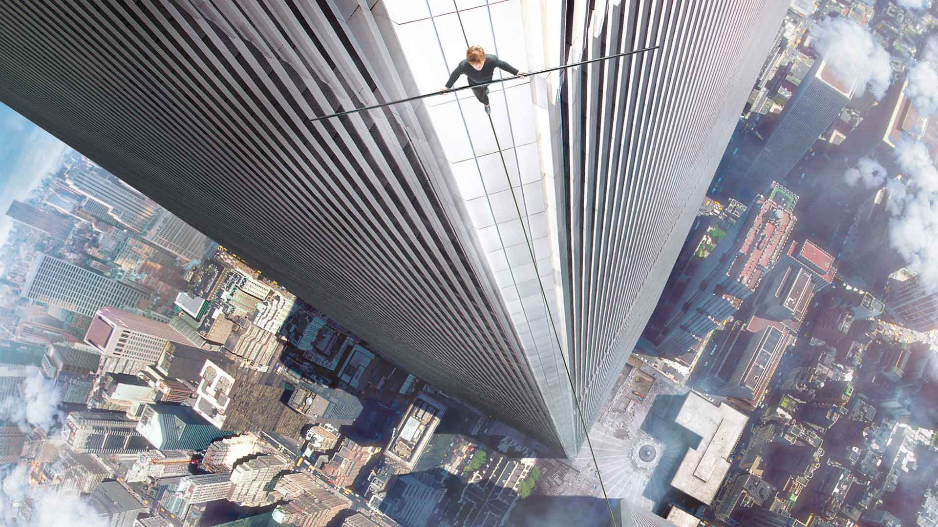 ビルの上で綱渡りする『The Walk』のプレイ映像を公開