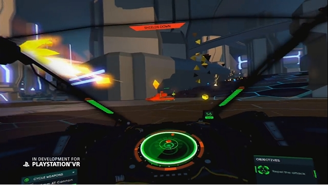 VRで復活!『Battlezone』、ゲームプレイトレーラーを公開
