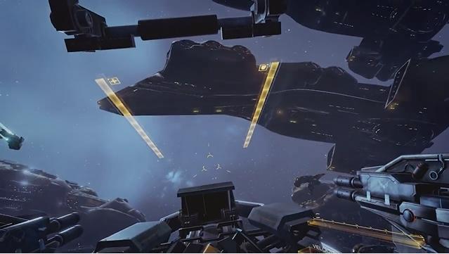 『EVE: Valkyrie』、E3 2016ゲームプレイトレーラを公開